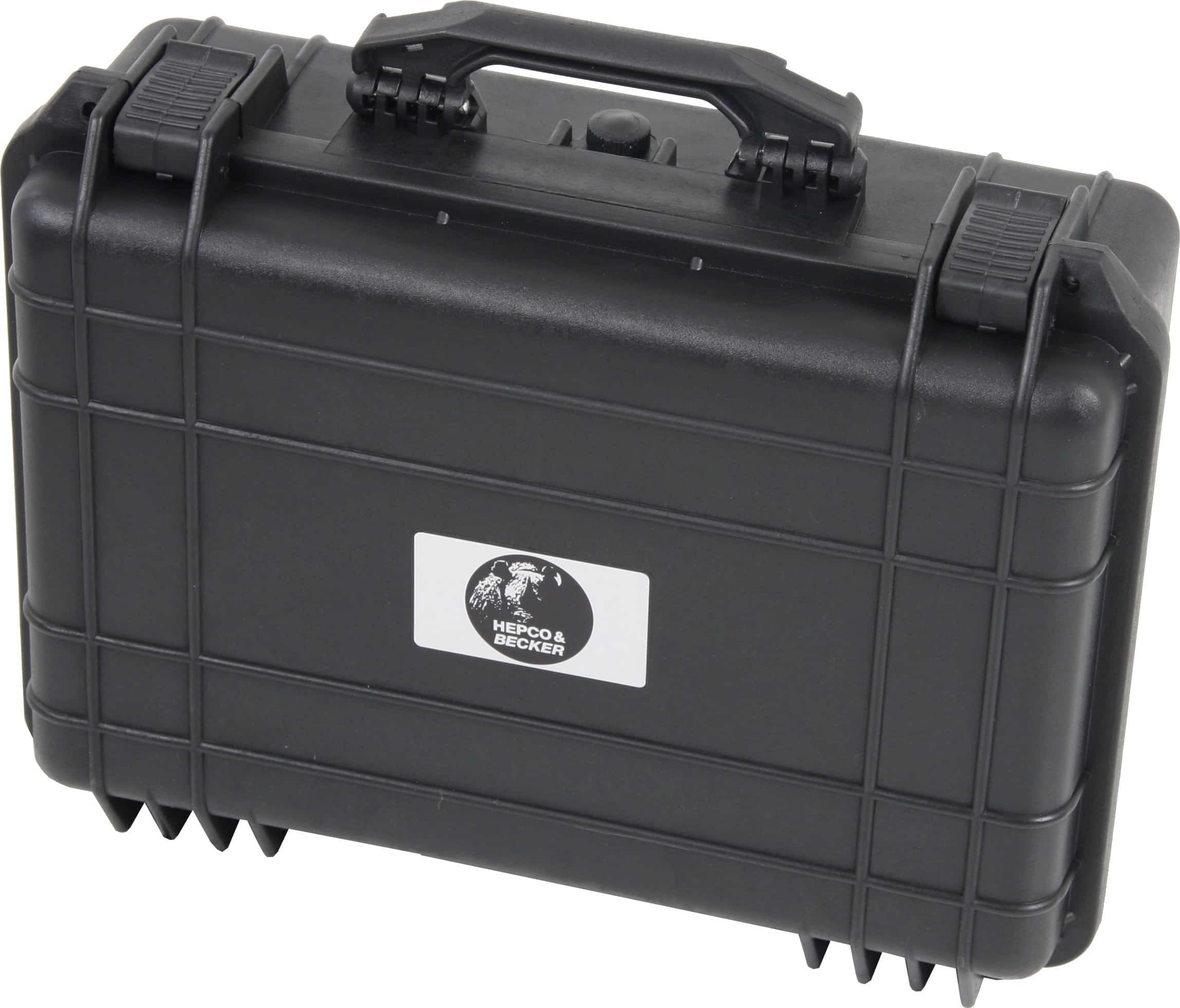 Wasserdichter Werkzeugkoffer Solid 18 ltr. 5610 Leerkoffer