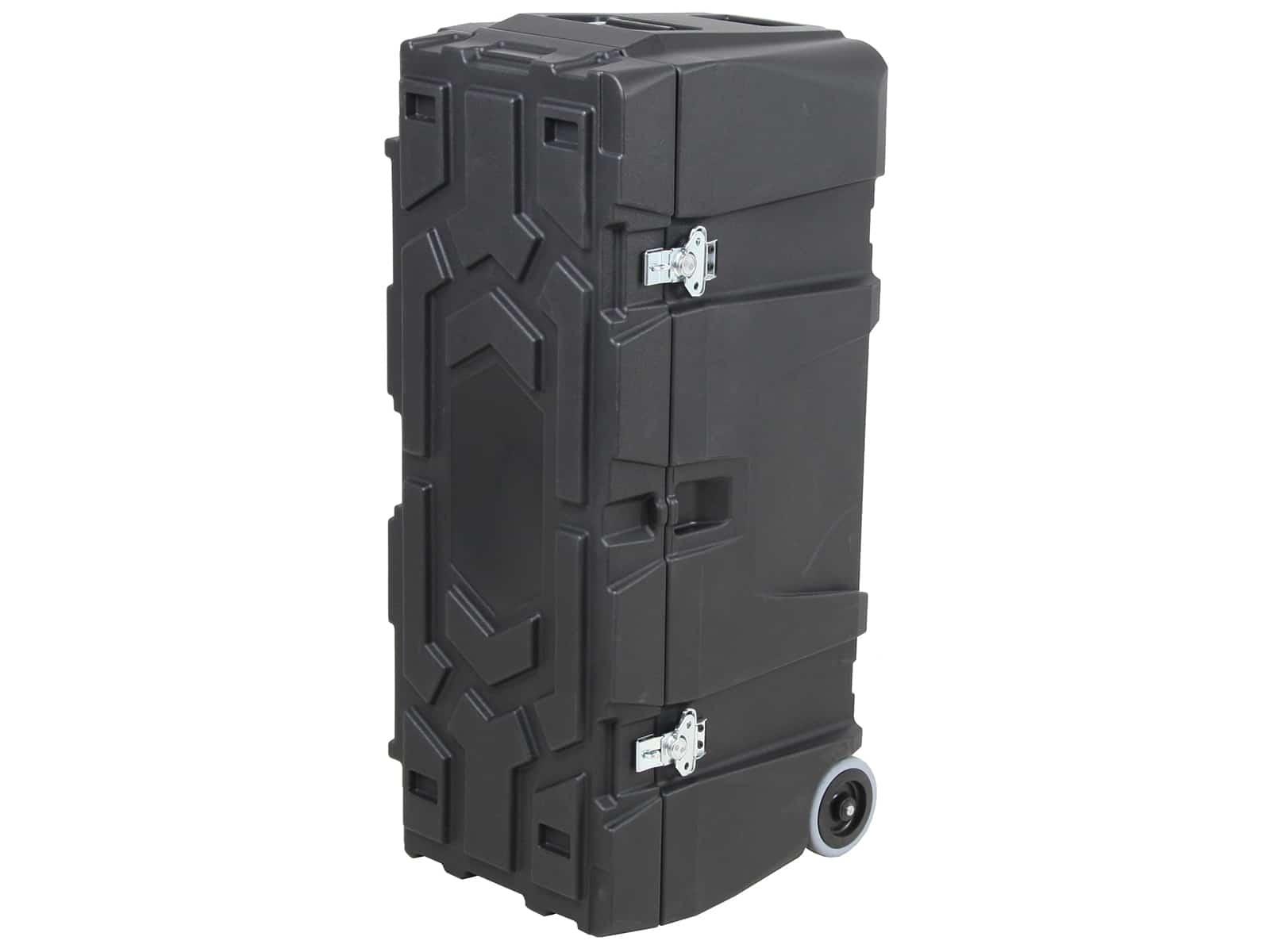 Strongmate 2001 Transportbox mit Rollen 100 ltr.
