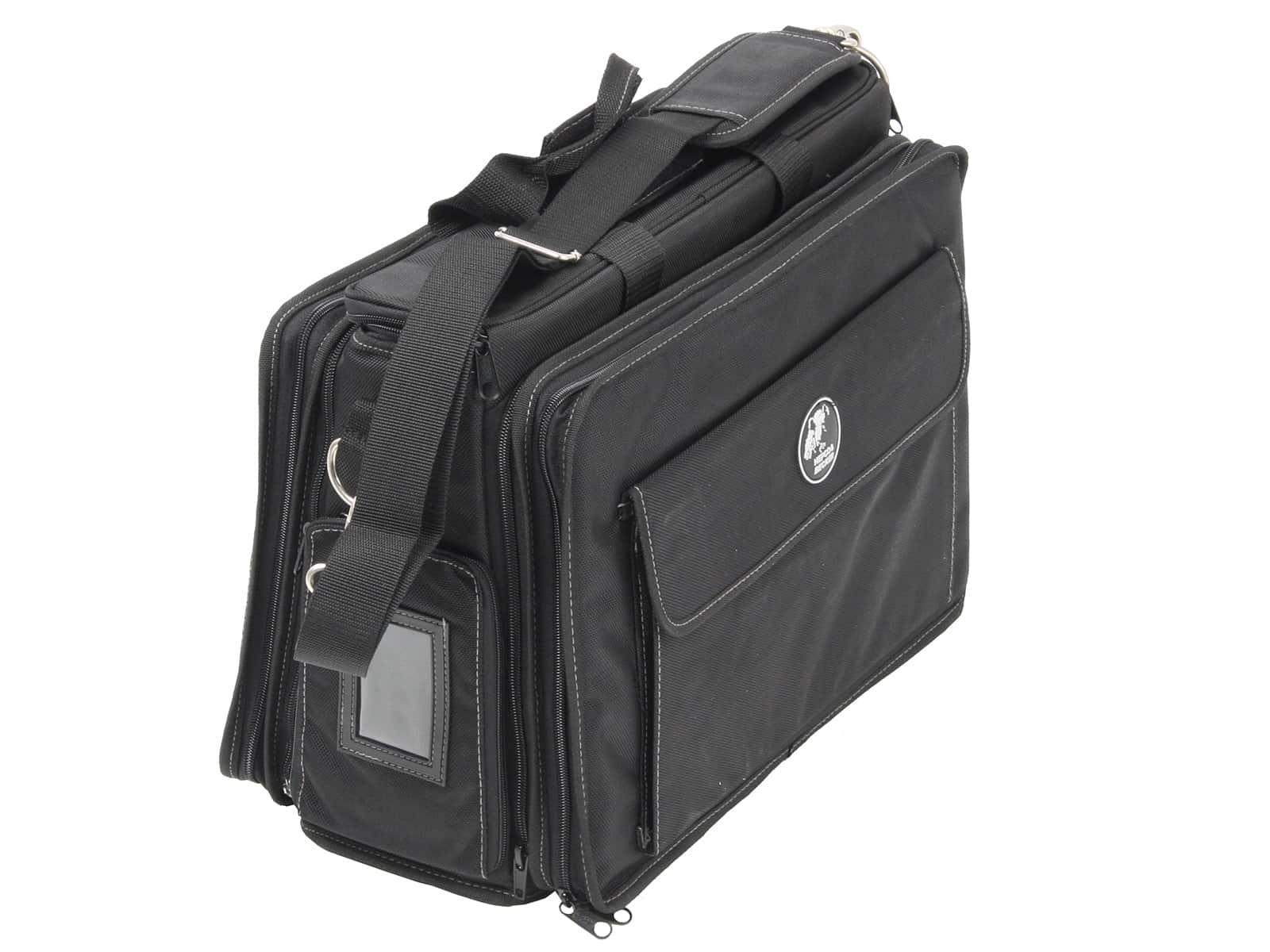 Große Techniker-Kombitasche für Laptop und Werkzeug XL 5852