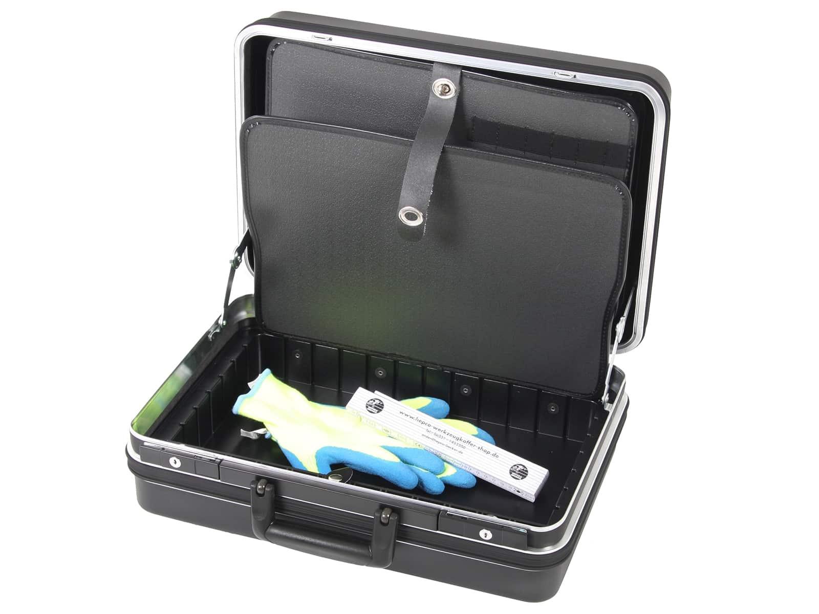 Werkzeugkoffer Classic 5122 ABS Pro 25 ltr. L2