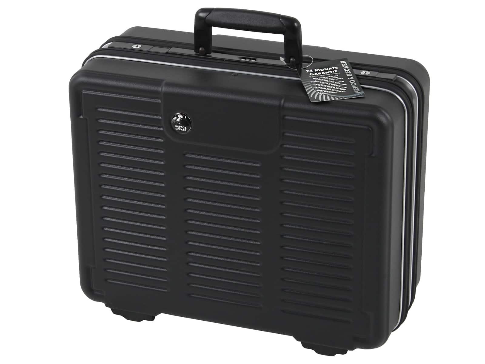 Werkzeugkoffer Future 5312 ABS Pro 34 ltr. Leerkoffer XL