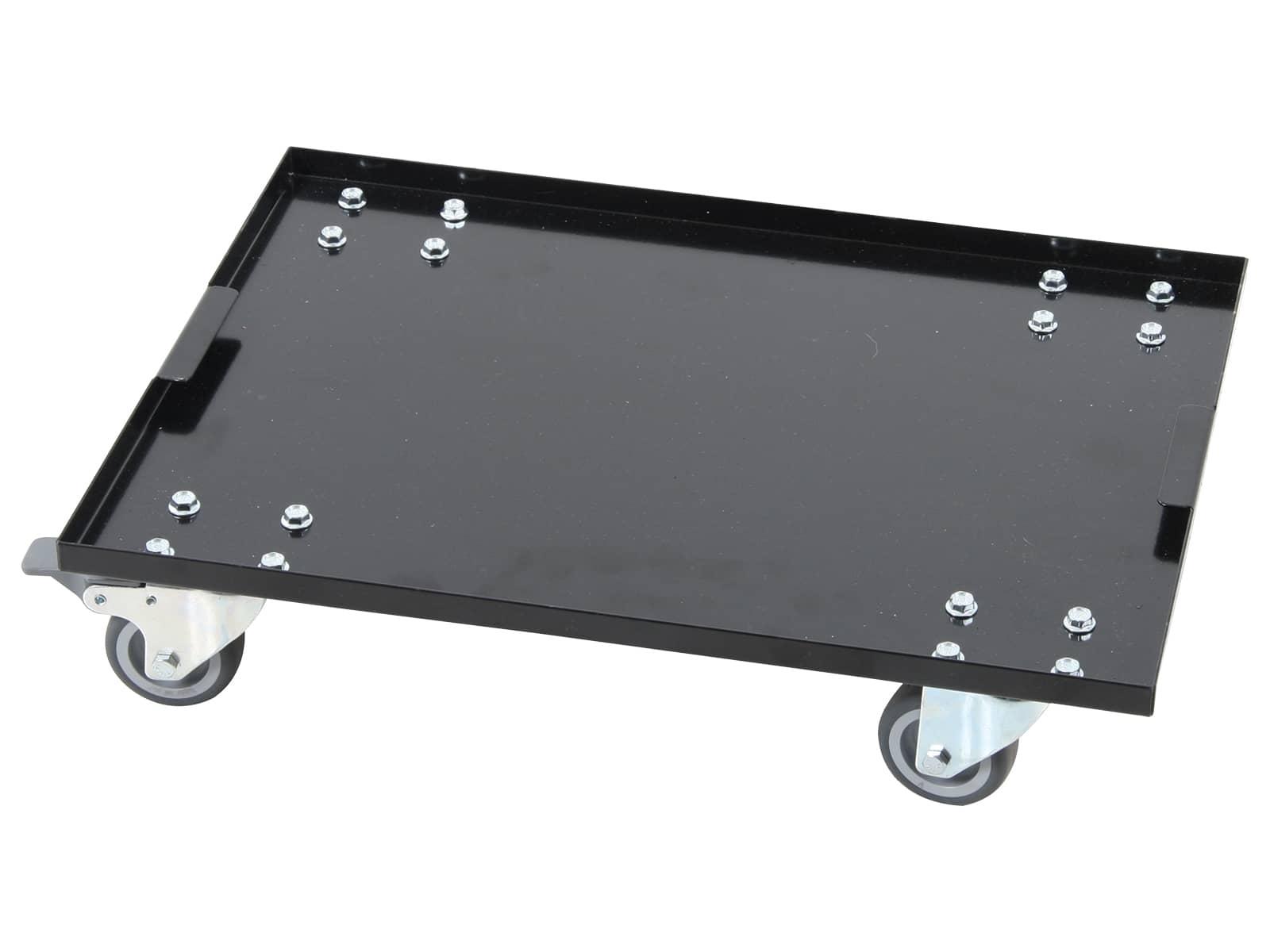 Stahlblech Roll-Plattform für Skybox Werkzeugboxen