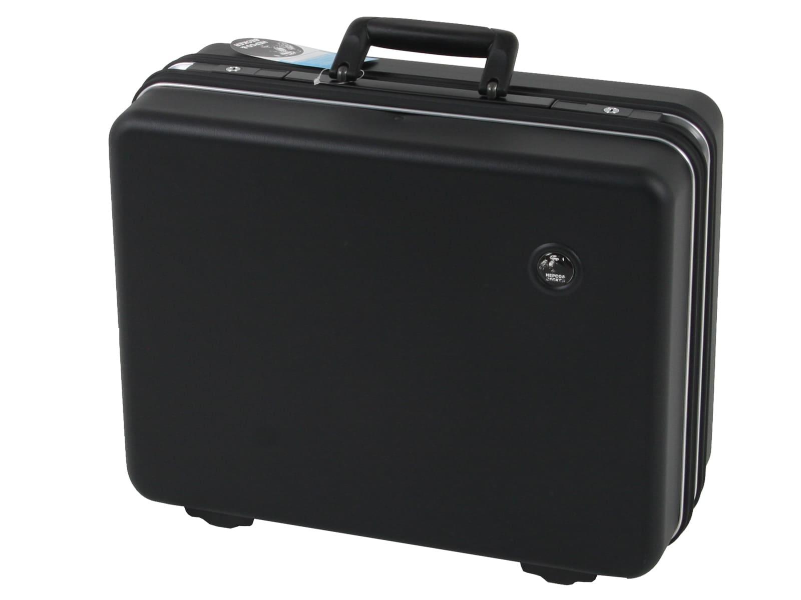 Werkzeugkoffer Classic 5182 ABS Pro 25 ltr. XL Leerkoffer