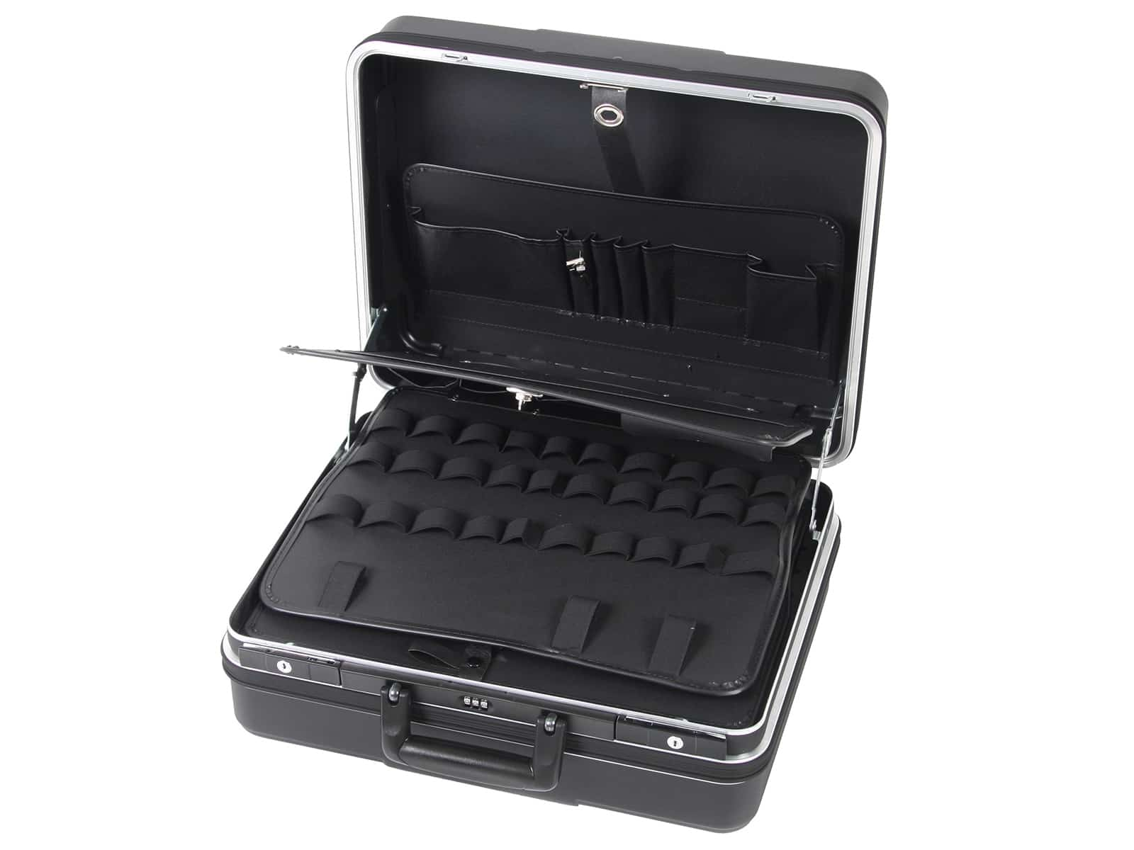 Werkzeugkoffer Future 5322 ABS Pro 34 ltr. XL