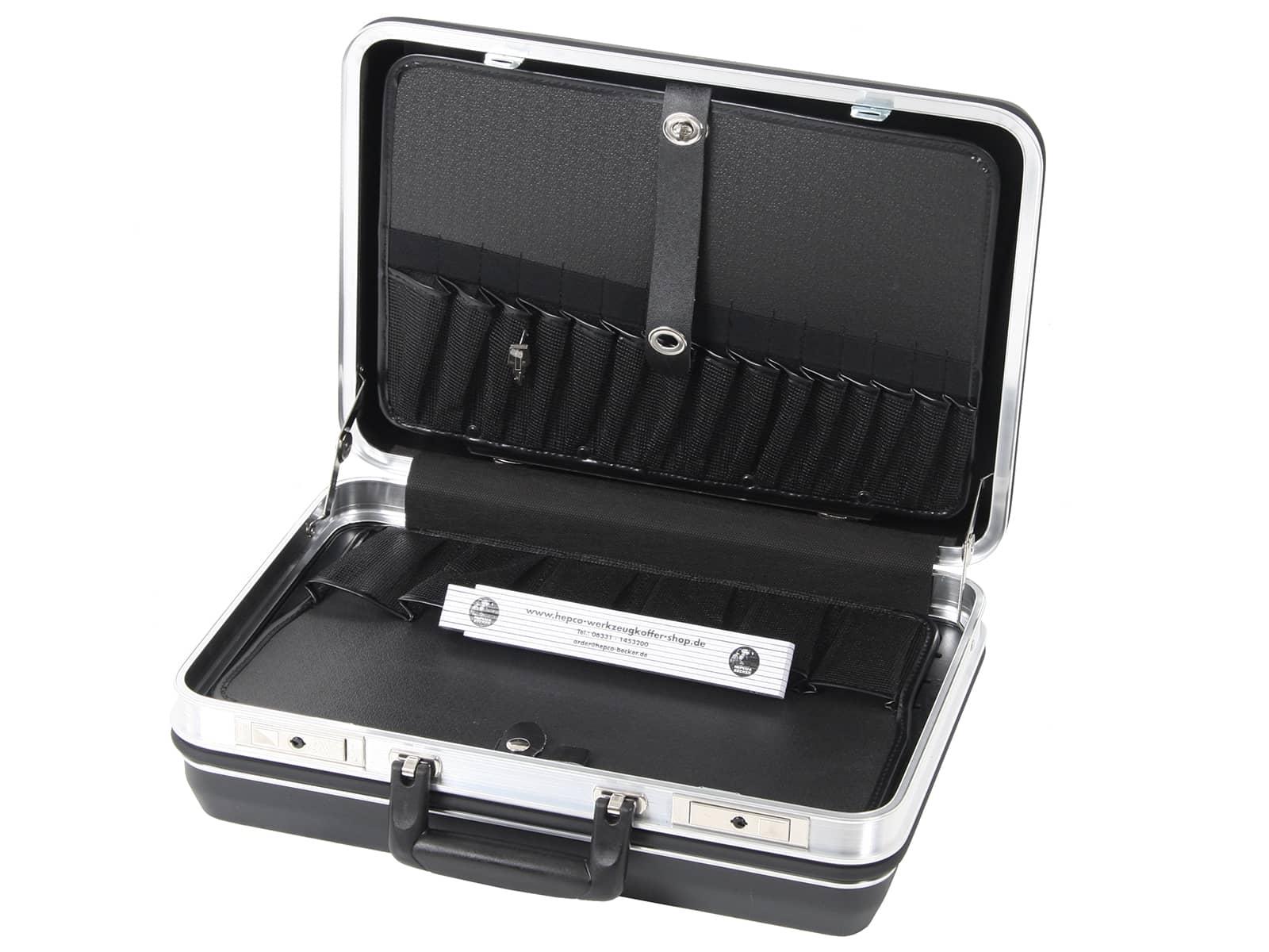 Werkzeugkoffer Budget 22 ltr. M 5041