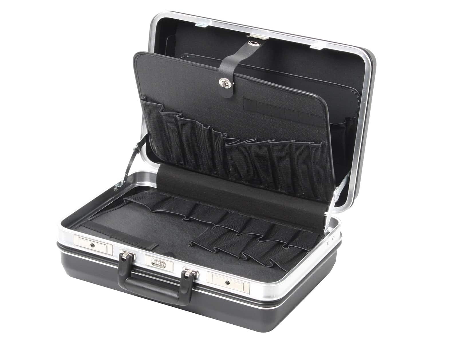Werkzeugkoffer Budget 25 ltr. L1 5012