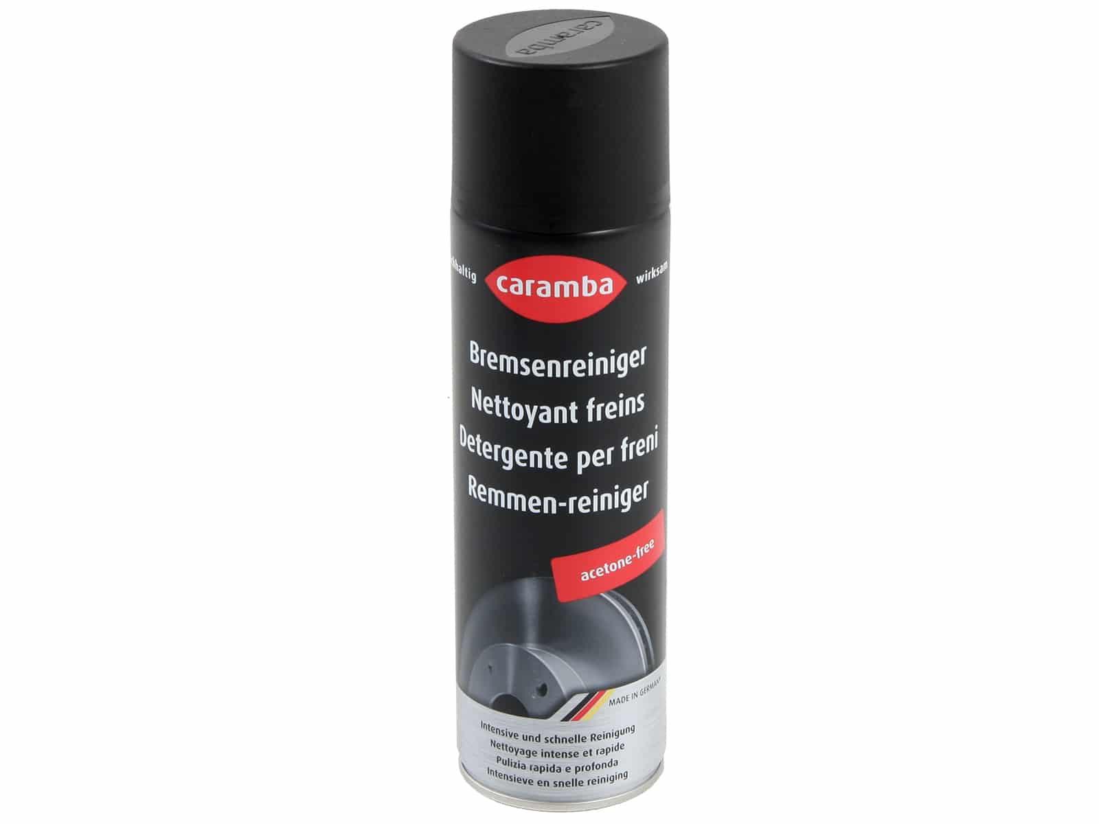 Caramba Bremsenreiniger Spraydose 500ml
