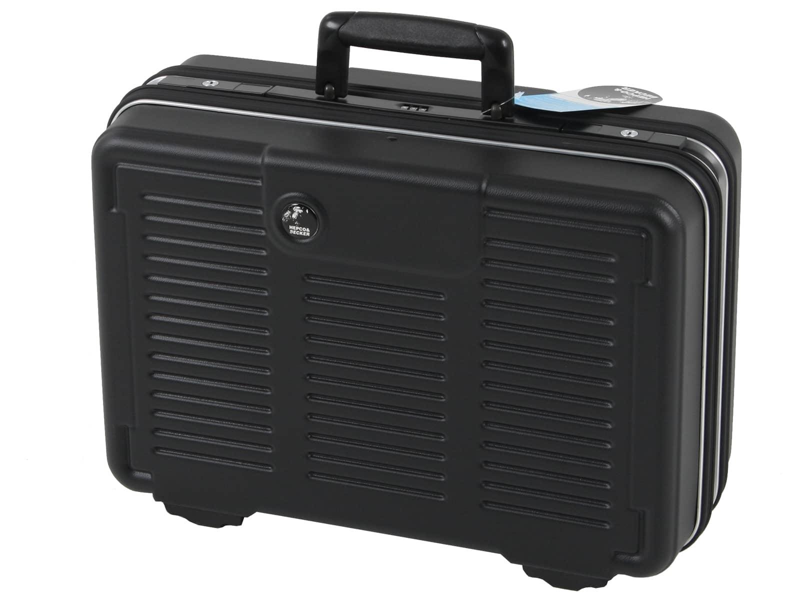 Werkzeugkoffer Future 5212 ABS Pro 25 ltr. Leerkoffer L