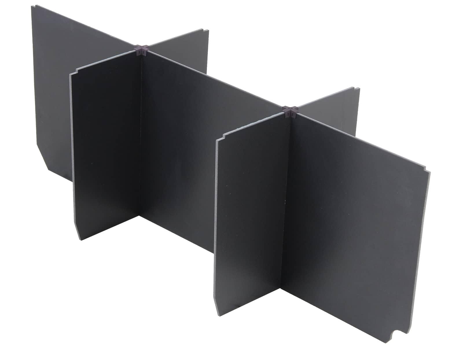Strongmate Trennwandsystem V2 für Koffer 2001