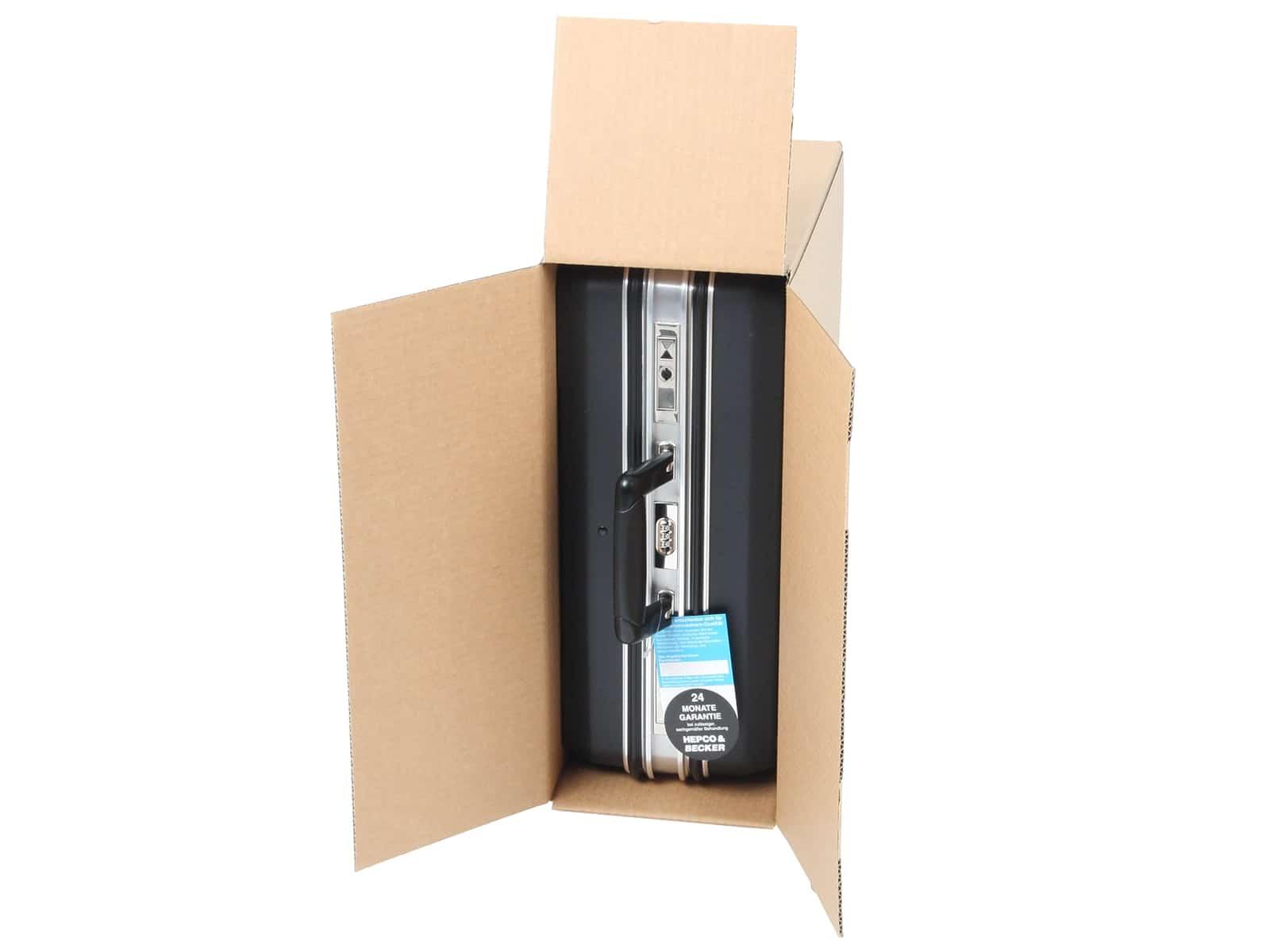 Werkzeugkoffer Budget 25 ltr. L2 5022