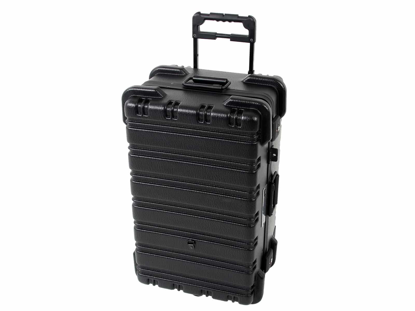 Chicago Case Trolley Werkzeugkoffer 72 ltr. XL 5540