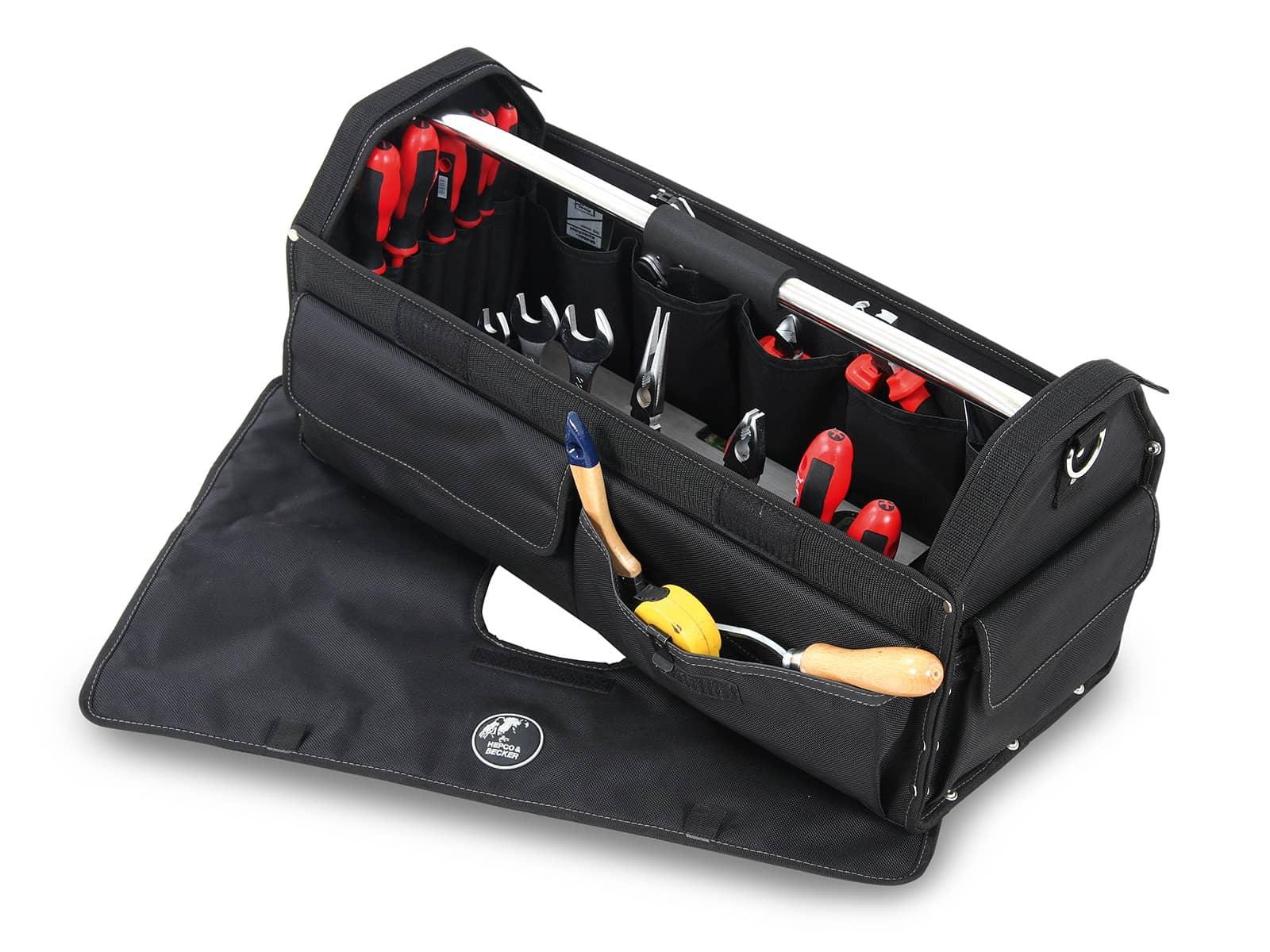 Profi-Installateurtasche 55 ltr. 5857