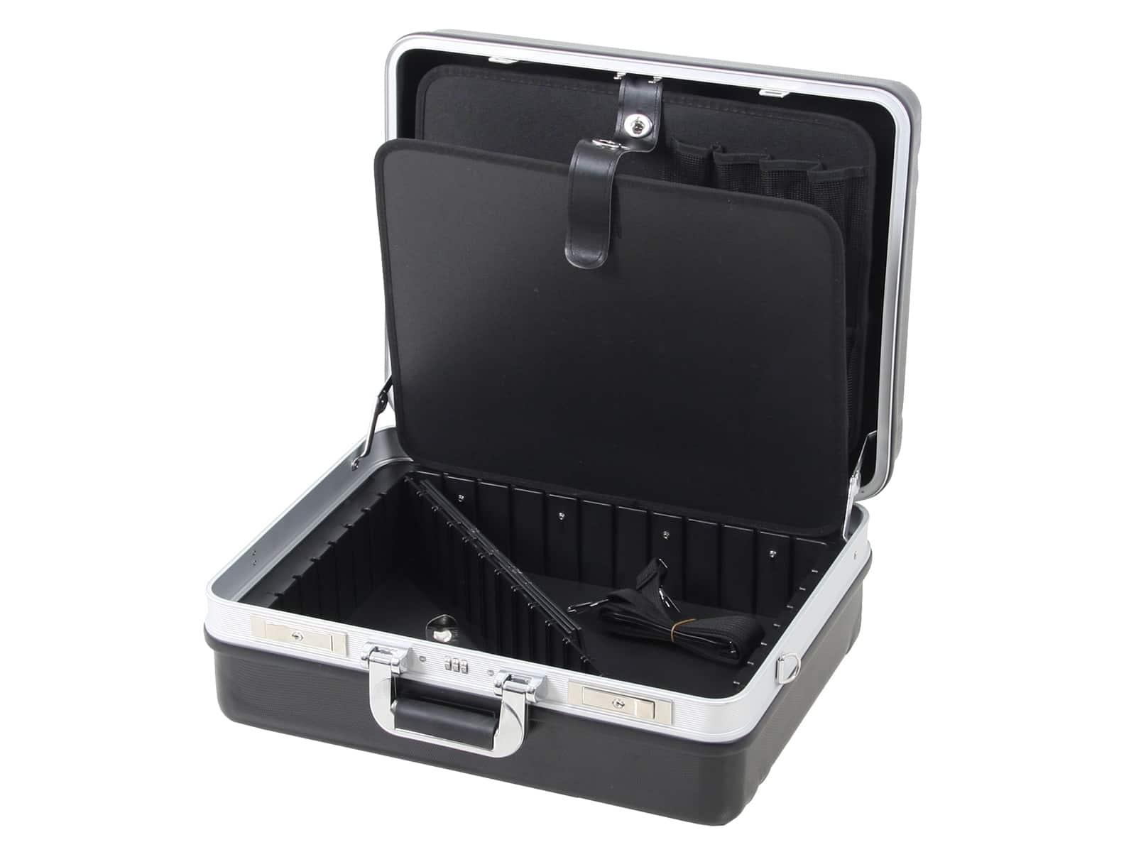Werkzeugkoffer Basic 34 ltr. L 5920