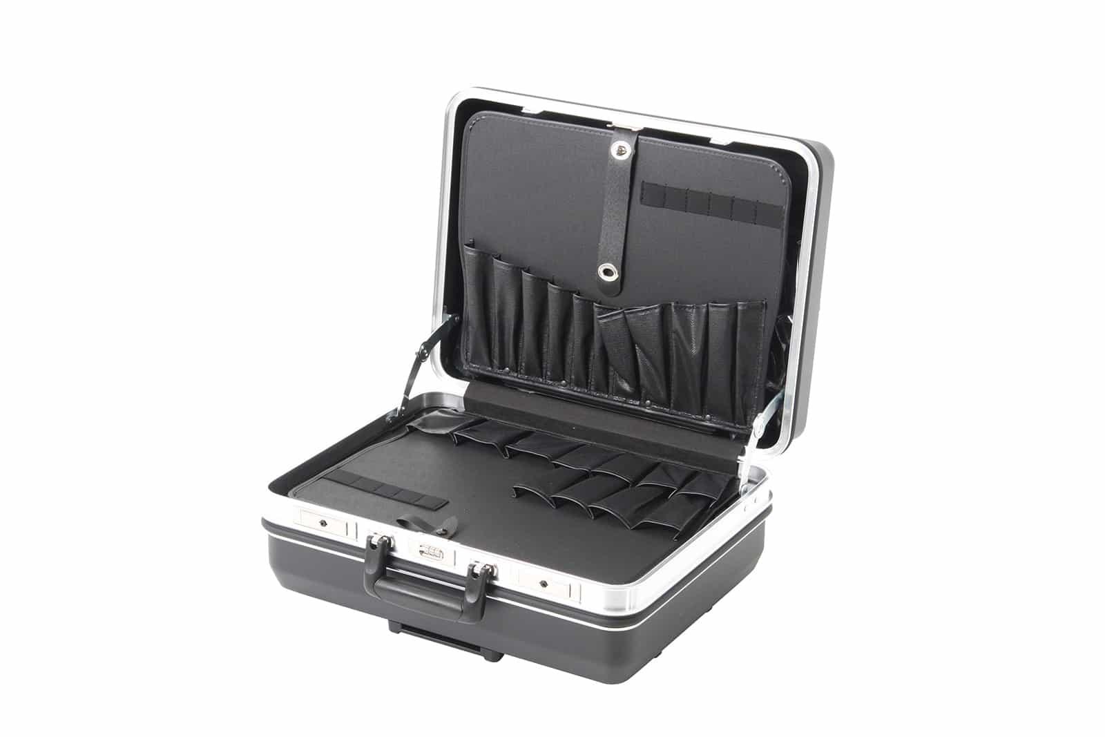 Werkzeugkoffer Budget 37 ltr. XL 5075 mit Trolleyfunktion