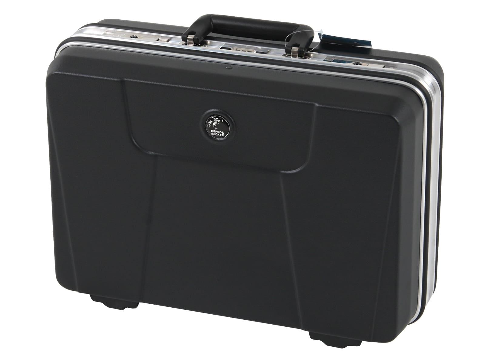 Werkzeugkoffer Budget 25 ltr. 5012 Leerkoffer