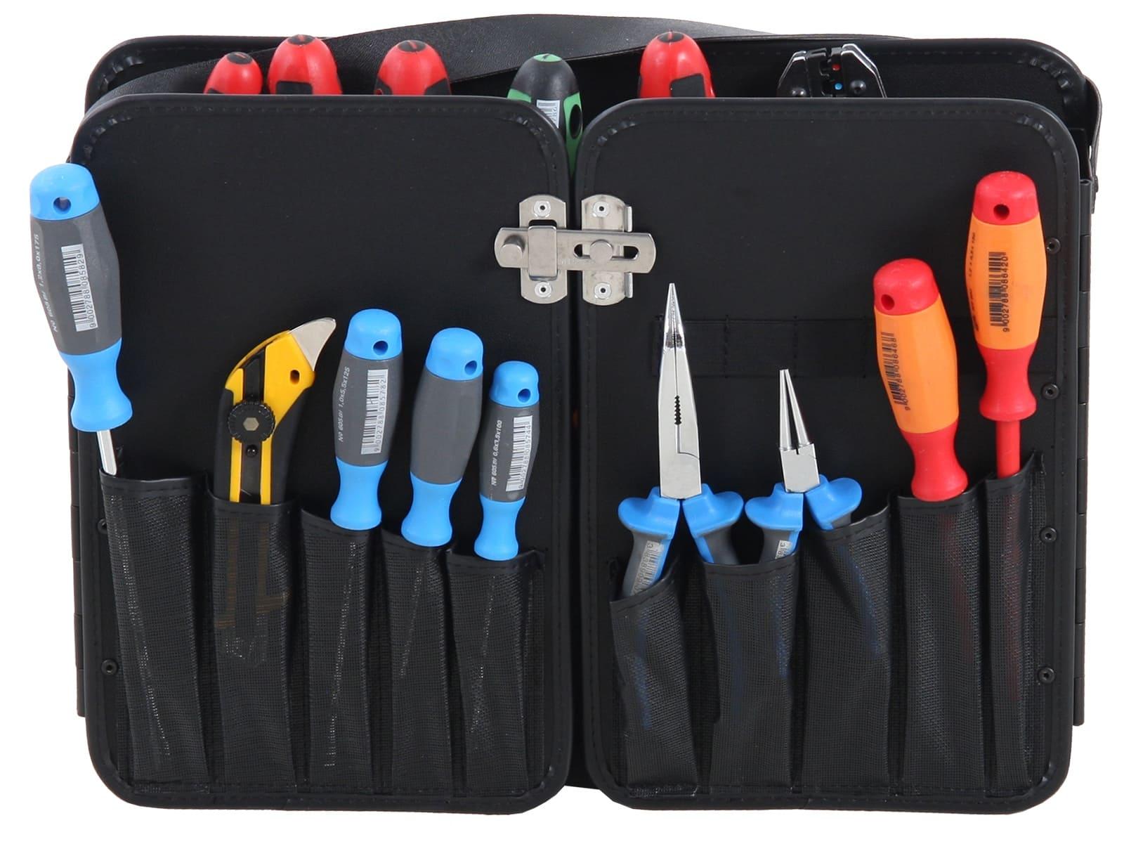 Wing Werkzeugklapptafel 4902 mit 58 Einsteckmöglichkeiten