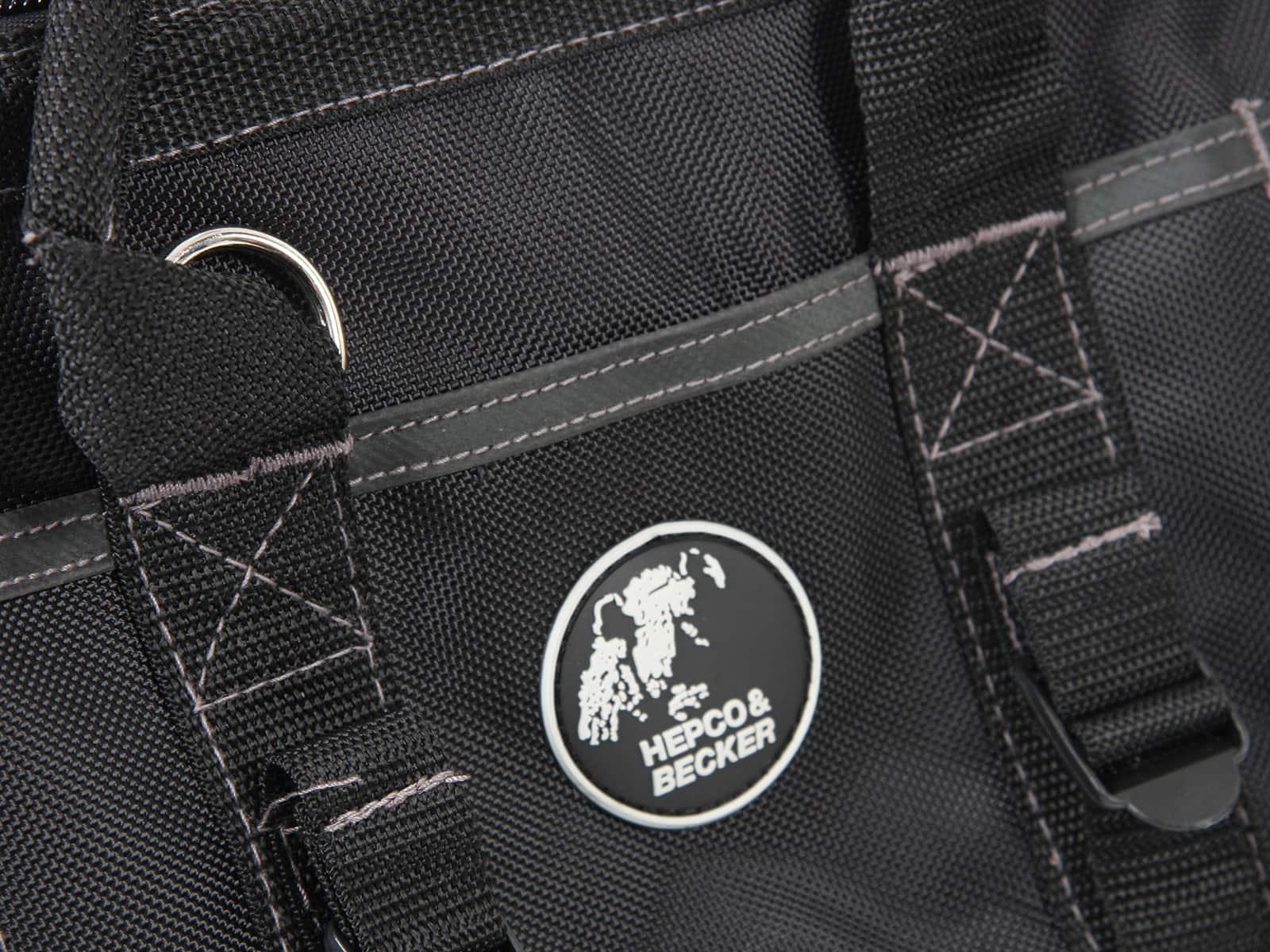 Kleine Werkzeug Universaltasche 17 ltr. 5854