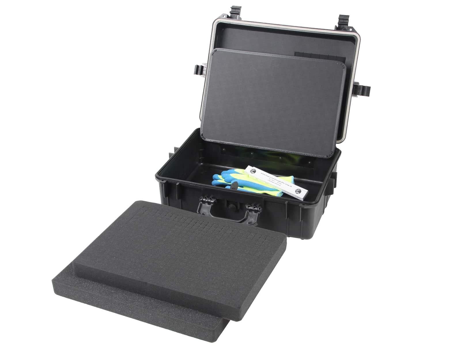 Wasserdichter Werkzeugkoffer Solid 35 ltr. 5625