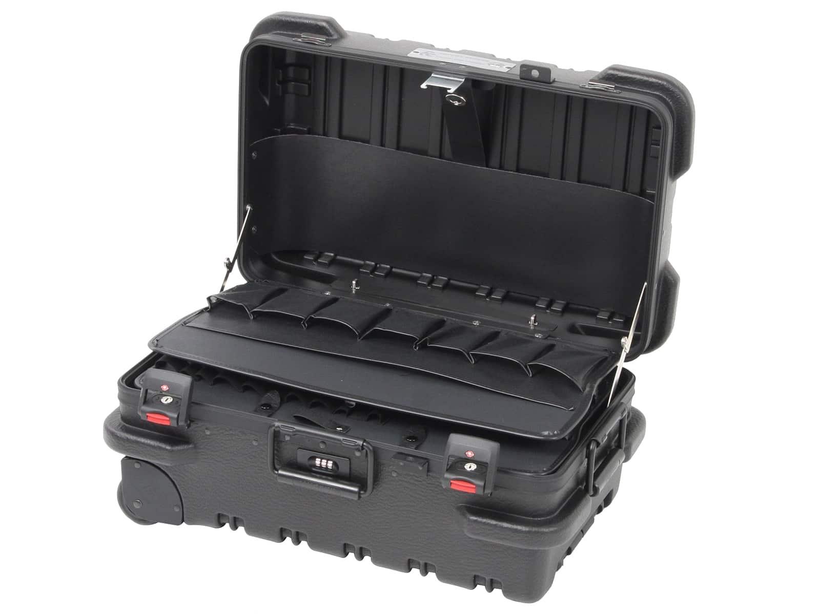 Chicago Case Trolley Werkzeugkoffer 39 ltr. 5510