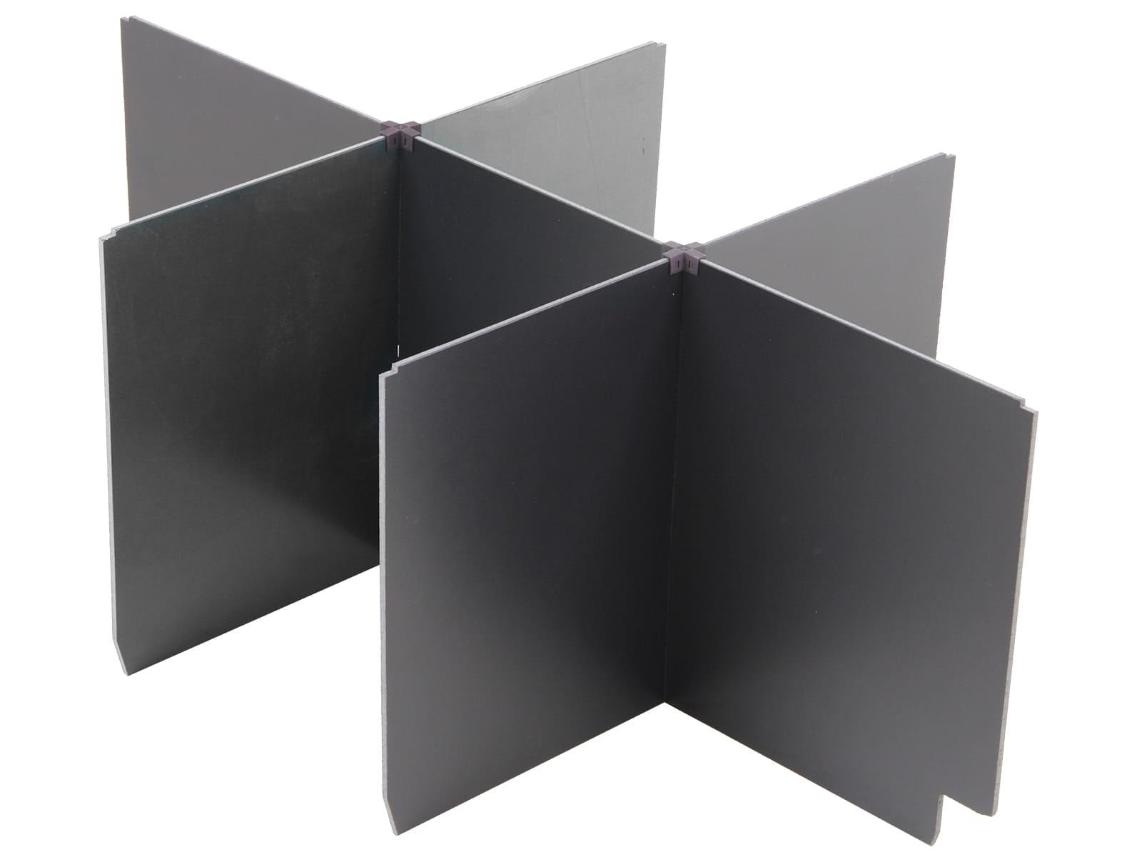 Strongmate Trennwandsystem für Koffer 2003