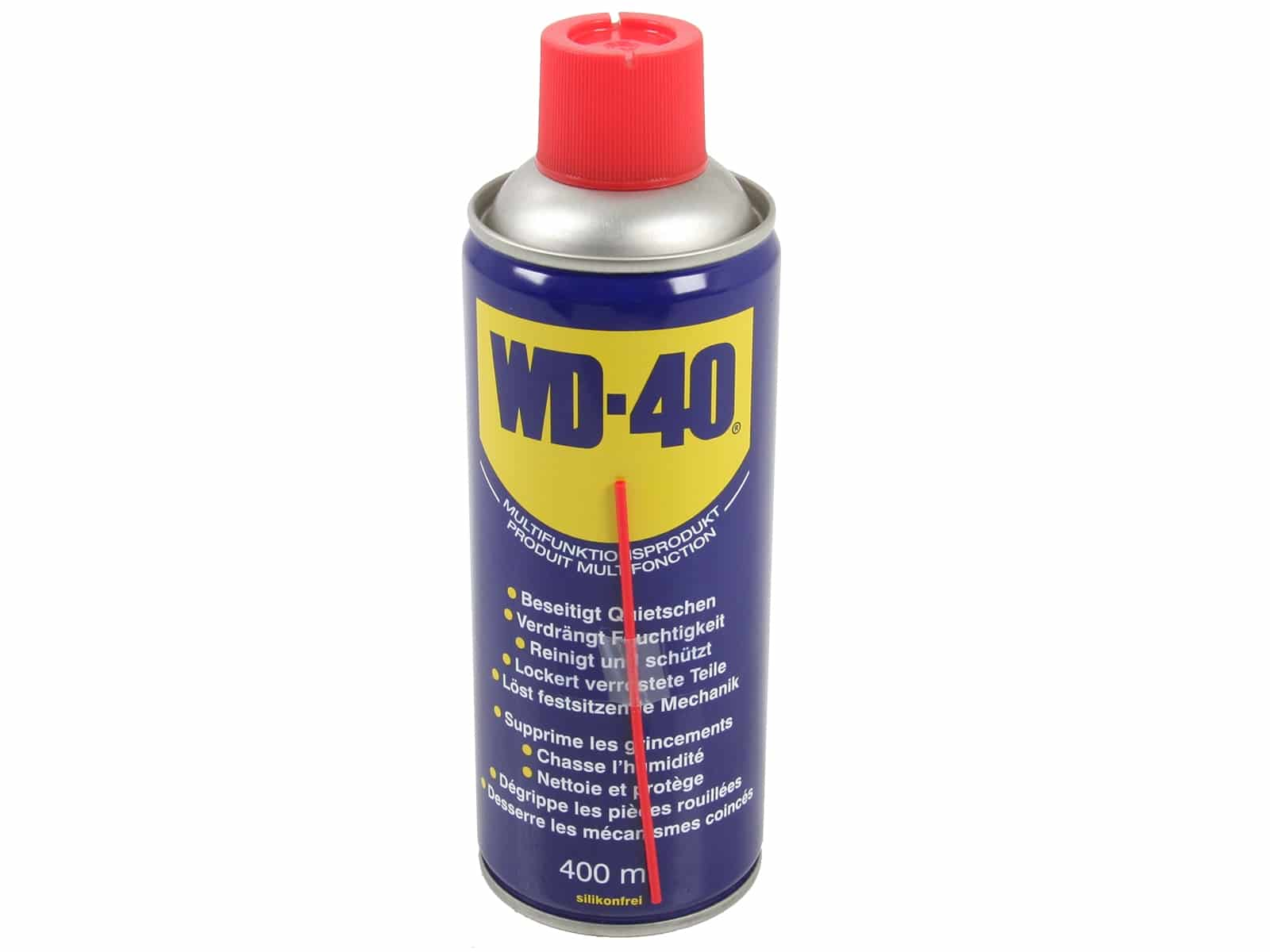 WD-40 Multifunktionsspray 400ml