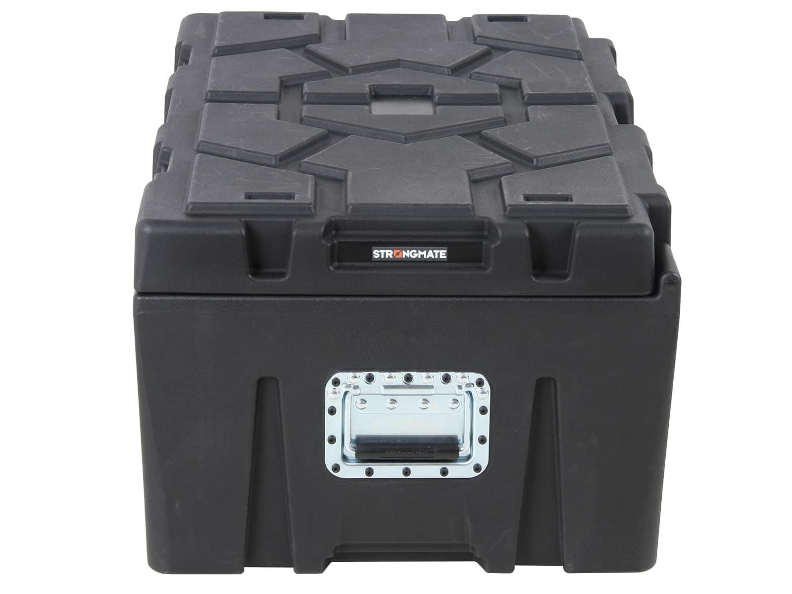 Strongmate 2003 Transportbox mit Rollen 131 ltr.