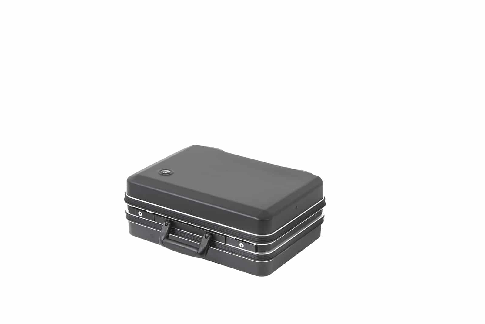 Werkzeugkoffer Classic 5114 ABS Pro inkl. Wing Werkzeugtafel