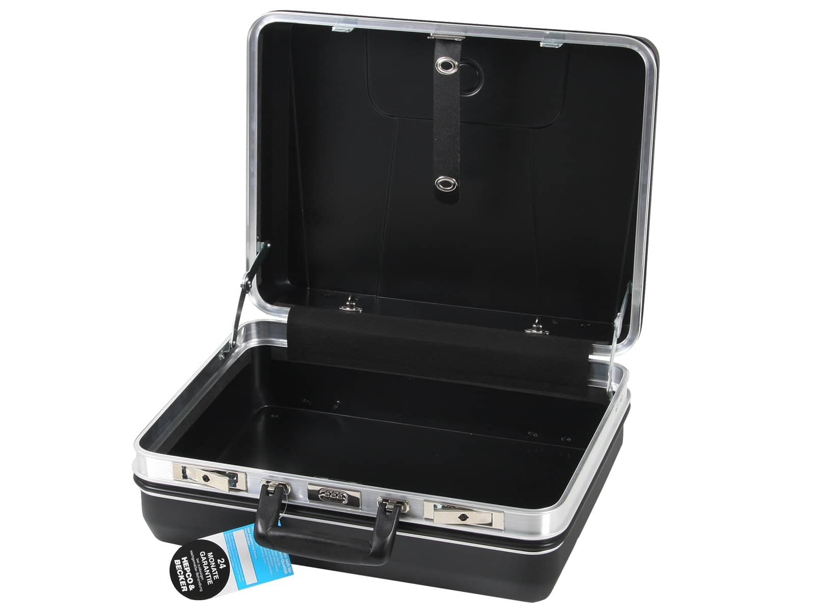 Werkzeugkoffer Budget 34 ltr. 5072 Leerkoffer