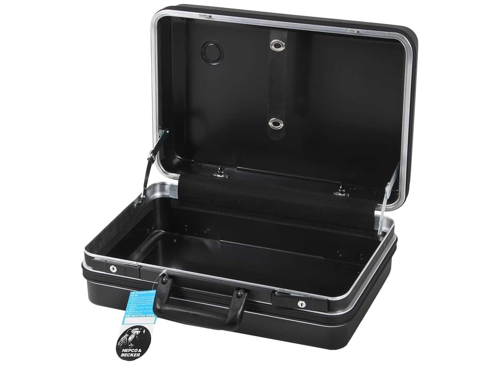 Werkzeugkoffer Classic 5112 ABS Pro 25 ltr. L2 Leerkoffer